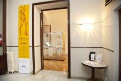 """""""Ars Librorum"""" - Entrada a la exposición"""