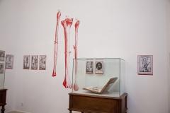 """Ars Librorum"" - Sala 2"