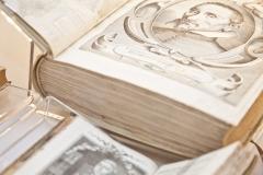 """""""Ars Librorum"""" - Ejemplares expuestos"""