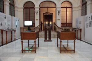 Exposición de Otorrinolaringología
