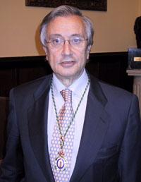 Prof. Luis Pablo Rodriguez