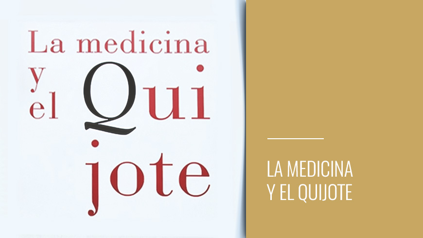 La medicina y el Quijote
