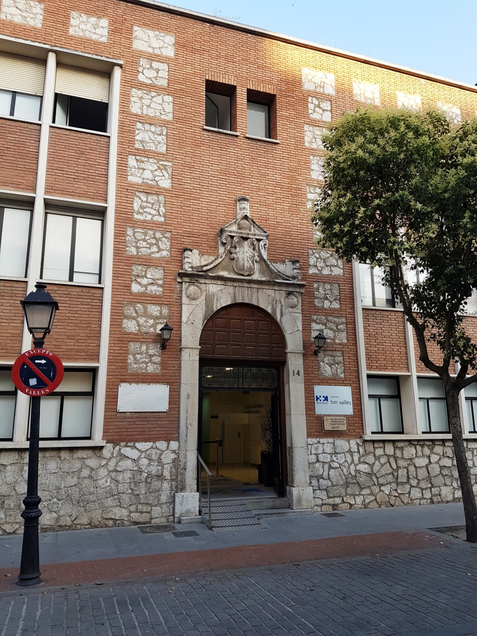 Casa Francisco Vallés