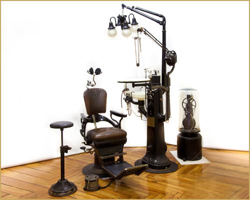 Equipo Ritter de Odontología