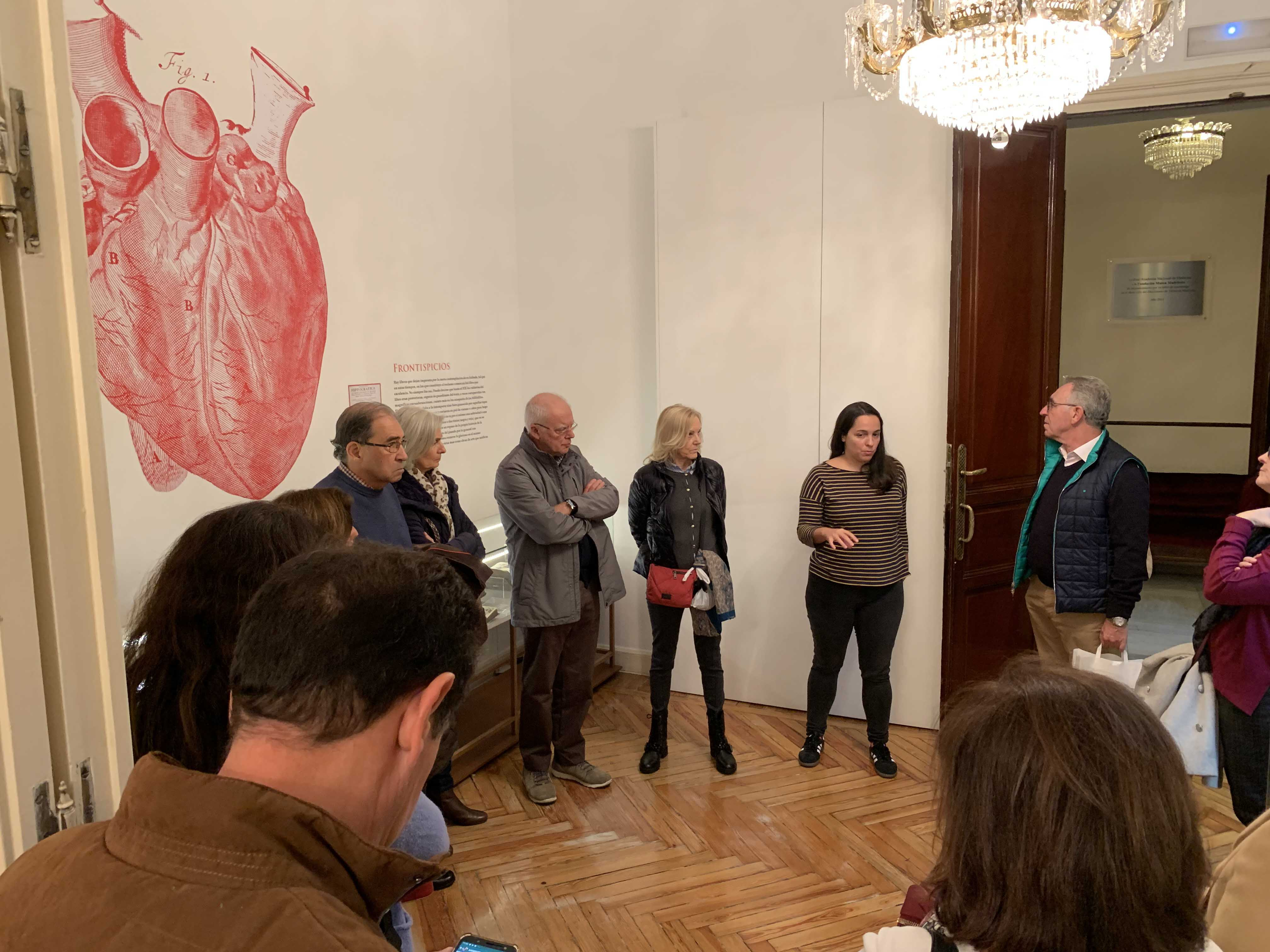 Visitas Ars Librorum