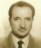Retrato del Dr. Carlos Elósegui